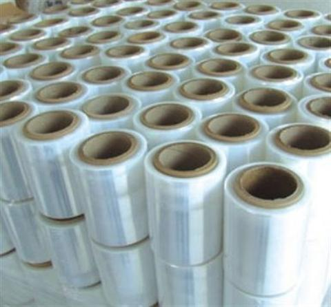 Why stretch film is becoming more and more popular in packaging material worldwide?