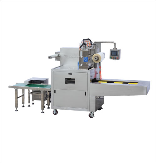 MAP Packaging Equipment